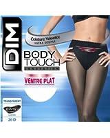 Dim Bodytouch Ventre Plat - Collant - Femme