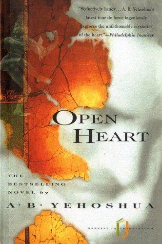 Open Heart (Harvest in Translation)