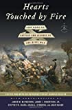 img - for Hearts Touched by Fire: The Best of Battles and Leaders of the Civil War (Modern Library) book / textbook / text book