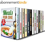 Meals for One Box Set (12 in 1): Ever...