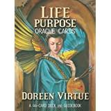 Life Purpose Oracle CardsDoreen Virtue�ɂ��