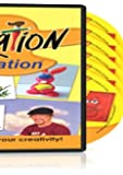 Mike's Inspiration Station Volumes 7-12 6 Collection - CTN