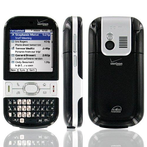 Palm Centro 690 Phone, Black (Verizon Wireless) - No Contract Required