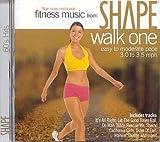Shape Fitness Music: Walk 1 60s Hits