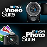 Movavi Video Suite 11 + Photo Suite Bundle Business Edition [Download]