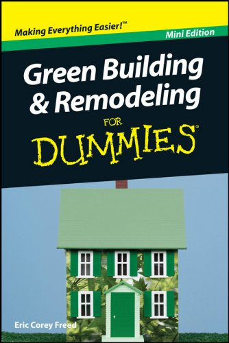 Buy Green Building Material Now!