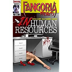 Fangoria Presents: Inhuman Resources