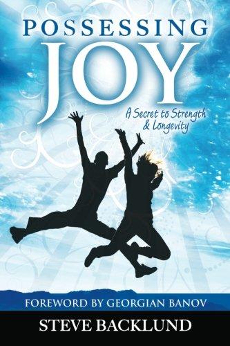 possessing the secret of joy pdf