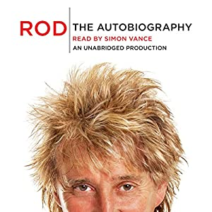 Rod Audiobook