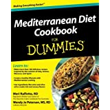 "Mediterranean Diet Cookbook For Dummies (Paperback) By Meri Raffetto          Buy new: $12.75 90 used and new from $5.10     Customer Rating:       First tagged ""cookbook"" by See Sea"