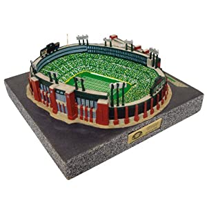 NFL 4750 Limited Edition Gold Series Replica of Lambeau Field Green Bay Packers by Sport Collectors Guild