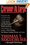 Coroner At Large (Coroner Series)