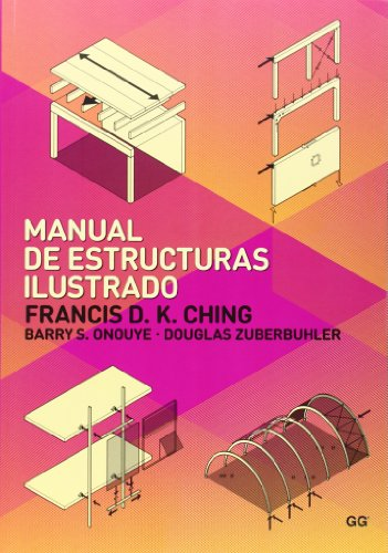 MANUAL DE ESTRUCTURAS ILUSTRADO descarga pdf epub mobi fb2