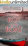 The Boy in the Boat: A Memoir