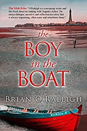 The Boy in the Boat: A Memoir