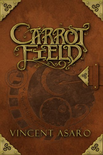 Amazon.com: Carrot Field eBook: Vincent Asaro: Kindle Store