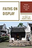 img - for Faiths on Display: Religion, Tourism, and the Chinese State book / textbook / text book
