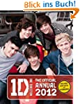 One Direction: The Official Annual 2012