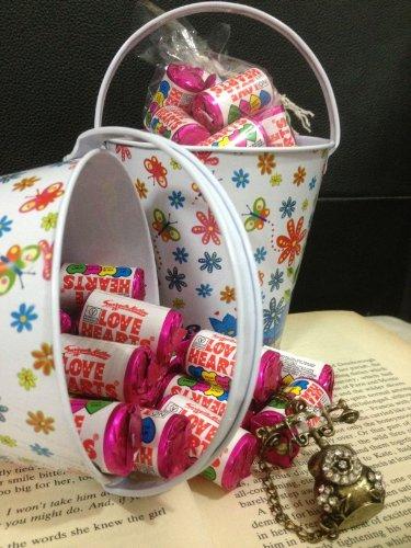 Pink Zebra Bed In A Bag front-447547