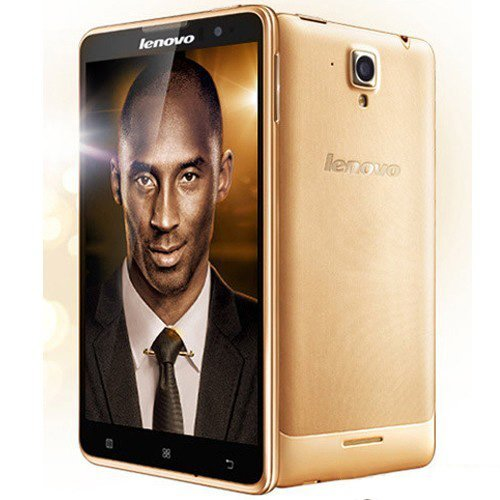 Lenovo Golden Warrior S8 S898 Smart Phone Photo