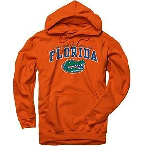 University of Florida Gators Adult Hoodie Sweatshirt by NCAA