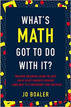 What's Math Got to Do with It?: Helping Children Learn to ... I Hate Math Book