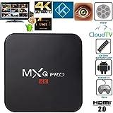 GooBang Doo MXQ Pro Android TV Box 64 Bit Amlogic