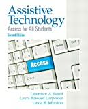 img - for Assistive Technology: Access for All Students (2nd Edition) book / textbook / text book