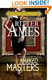 Marked Masters (Bodies of Art Mysteries Book 2)