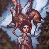 Blue Sky Noise by Circa Survive (2010) Audio CD