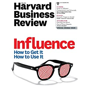 Harvard Business Review, July/August 2013 Periodical