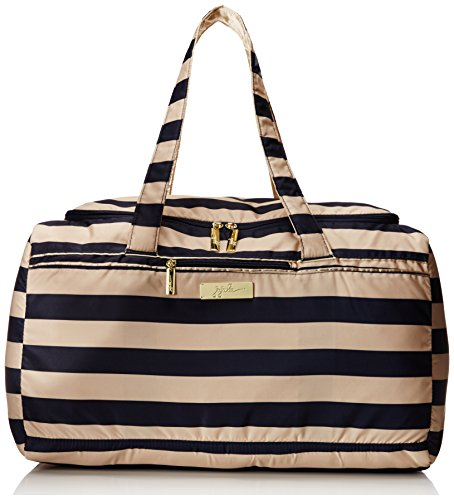 Ju-Ju-Be Legacy Nautical Collection Super Star Large Travel Duffel Bag, The First Mate