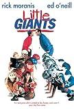 Top Movie Rentals This Week:  Little Giants
