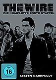 The Wire - Die komplette erste Staffel [5 DVDs] title=