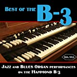 Hammond B-3 Organ Demo
