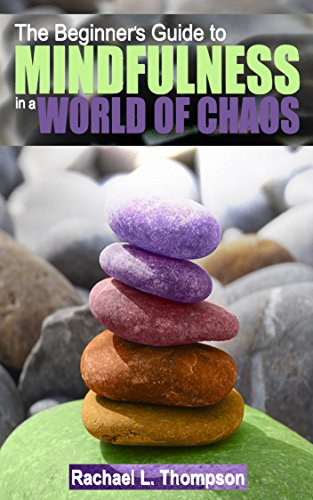 Mindfulness: Beginner's Guide to Mindfulness in a World of Chaos- Mindful Techniques to Live in the Moment, Find Peace in the Present, and Enjoy a Life Free of Stress and Anxiety