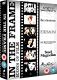 Julia Roberts - In The Frame Collection (Steel Magnolias/Erin Brockovich/My Best Friend's Wedding/America's Sweethearts/Mary Reilly/Stepmom) [DVD]