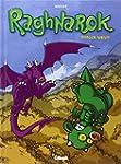 RAGHNAROK T01 : DRAGON JUNIOR