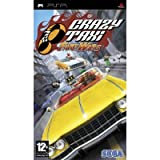 Crazy Taxi: Fare Wars (輸入版)