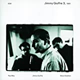 Jimmy Giuffre 3, 1961par Jimmy Giuffre