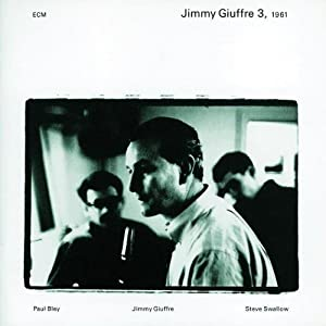 jimmy giuffre thesis Thesis, an album by the jimmy giuffre 3 released in august 1961 on verve (catalog no v6 8402 vinyl lp) genres: avant-garde jazz, jazz rated #109 in the best.