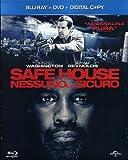 Safe House - Nessuno E Al Sicuro (Blu-Ray+Dvd+Digital Copy) [Italian Edition]