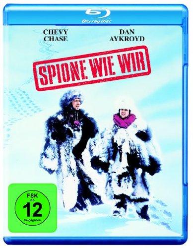 Spione wie wir [Blu-ray]
