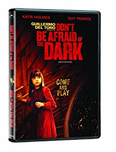 Don't Be Afraid of the Dark / N'aie pas peur du noir (Bilingual)
