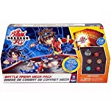 Bakugan Battle Arena Mega Set (6 Random Bakugans)