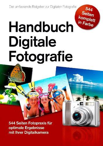 Handbuch Digitale Fotografie