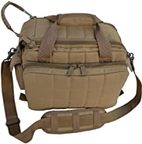 EXPLORER Range Gear Bag, Tan