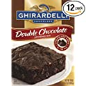 12-Pack Chocolate Brownie