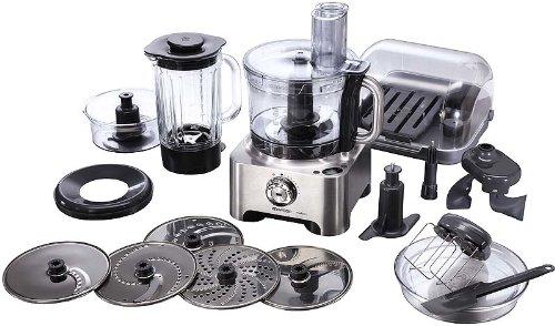 Kenwood fpm810 food processor multi pro sense utensili - Robot da cucina kenwood multipro ...