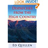 Dispatches from the High Country: Essays on the West from High Country News